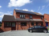 4 bedroom semi detached home in 11 Harefields Close...