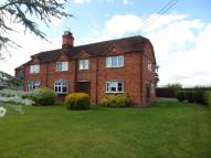 semi detached house in Brookfield Cottage...