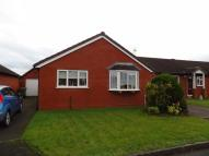Detached Bungalow in Arden Close, Wem, SY4