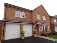 5 bed new home in Willmott Meadow, Wem, SY4