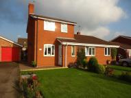 2 bedroom semi detached home in Davies Drive, Wem, SY4