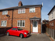 Barnard Street semi detached house for sale