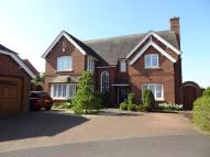 5 bedroom Detached property in Meadow View Court, Wem...
