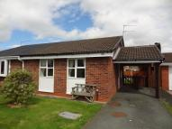 Semi-Detached Bungalow for sale in Trentham Road, Wem, SY4