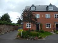 Town House for sale in Dickins Meadow, Wem, SY4