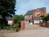 4 bedroom Detached house for sale in Station Lodge...