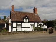 2 bedroom Detached home in Wayside Cottage...