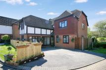 5 bedroom Detached home for sale in Weald Close, Locks Heath
