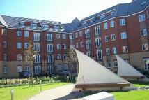 Apartment to rent in Quebec Quay, Liverpool L3