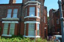 2 bed Apartment in Denman Drive, Liverpool
