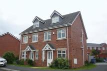semi detached home in Stonefont Close...