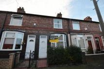 Redcar Street Terraced property to rent