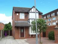 3 bed Detached property to rent in Brampton Drive...