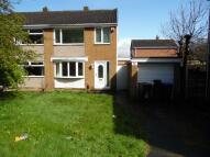 3 bedroom semi detached property in Aviemore Road...