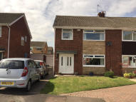 3 bed semi detached house to rent in Langthorne Grove...
