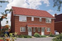 3 bedroom new property for sale in Wymondham, Norfolk, NR18
