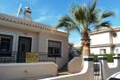 Bungalow in Villamartin, Alicante...