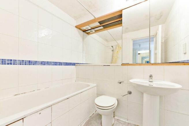 Alt Bathroom
