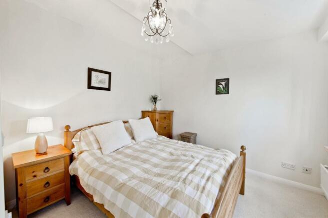 Alternative Third Bedroom