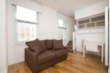 Flat in Warwick Road London