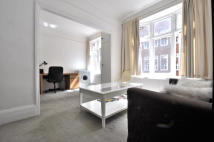 Flat to rent in York Buildings, London...