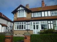 4 bed semi detached house in Roumania Crescent...