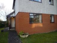 Ground Flat to rent in Awel Y Mor, Rhos On Sea...