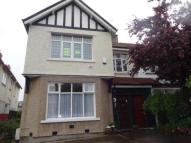 3 bedroom Ground Flat to rent in Everard Road...