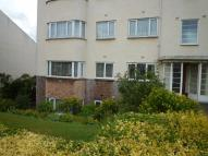 Ground Flat to rent in Abbey Road, Rhos On Sea...
