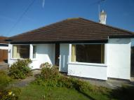 Detached Bungalow to rent in Towyn Way West, Towyn...