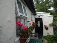 Cottage in Rowen, LL32
