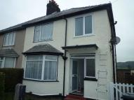 3 bed semi detached home to rent in Ronald Avenue...