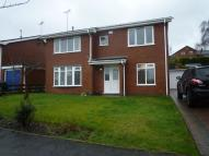 Detached house to rent in St. Andrews Road...