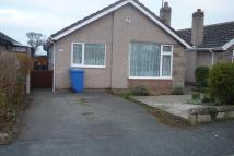 Detached Bungalow in Marble Church Grove...