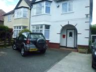 Conway Road Ground Flat to rent