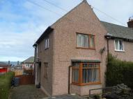 semi detached property to rent in Voryn Avenue, Colwyn Bay...