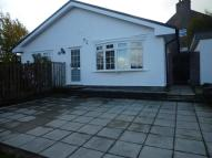 2 bedroom Detached Bungalow to rent in Dolwen Close, Llysfaen...