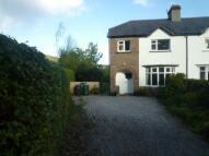 Rowen semi detached property to rent