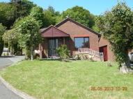 Detached Bungalow to rent in Plas Y Bryn, Abergele...