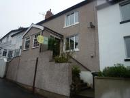 Terraced home in Bryn Hyfryd Terrace...