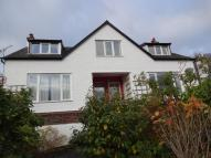 3 bedroom semi detached home in Cadnant Road...