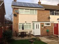 semi detached house in Aber Court, Prestatyn...