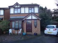 3 bedroom Detached property to rent in Gardd Eryri, LL34