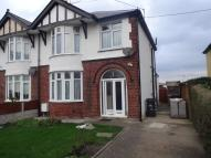 3 bedroom semi detached home in Marine Road, Pensarn...