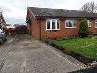 Semi-Detached Bungalow to rent in Oaklea, Kinmel Bay, LL18
