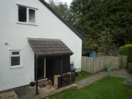 2 bedroom semi detached property to rent in Nant Yr Efail...