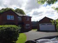 4 bedroom Detached property in Hen Waliau, St. Asaph...