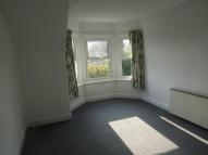 2 bed Flat to rent in WYNNSTAY ROAD...