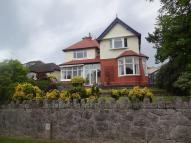 Detached house to rent in Peulwys Lane, Old Colwyn...