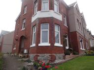 Ground Flat to rent in Claughton Road...